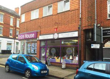 Thumbnail Restaurant/cafe for sale in Hinckley LE10, UK