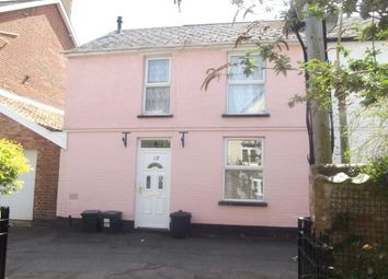 Thumbnail 2 bedroom property to rent in Topsham, Exeter