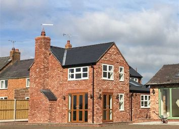 Thumbnail 3 bed cottage to rent in Dogmore Lane, Tarporley, Cheshire