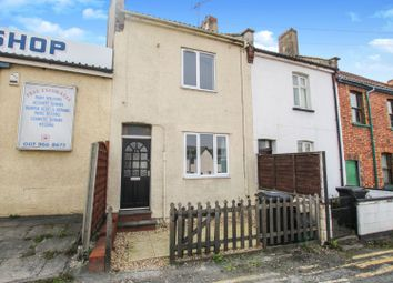 Thumbnail 2 bedroom terraced house for sale in South Liberty Lane, Bedminster