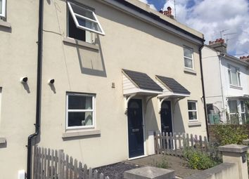 Thumbnail 3 bed town house to rent in Norway Street, Portslade