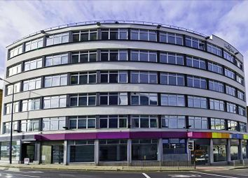 Thumbnail Serviced office to let in St. Georges Way, Leicester