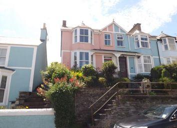Thumbnail 3 bed end terrace house for sale in Ralph Street, Borth-Y-Gest, Porthmadog, Gwynedd