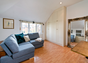 Thumbnail 1 bed flat for sale in Park Avenue, Willesden