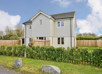 Thumbnail 4 bed detached house for sale in Stonely Road, Easton, Huntingdon
