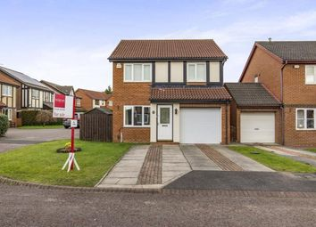 Thumbnail 3 bed detached house for sale in Agricola Court, Faverdale, Darlington, 14 Agricola Court