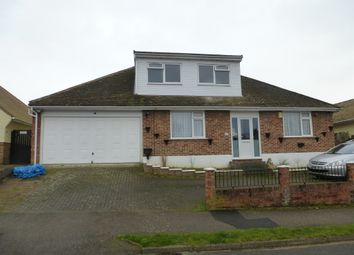 Thumbnail 6 bed detached house for sale in Third Avenue, Bexhill-On-Sea