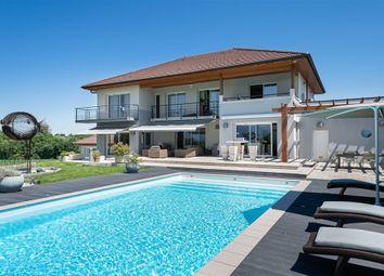 Thumbnail Villa for sale in Chens Sur Leman, Evian / Lake Geneva, French Alps / Lakes
