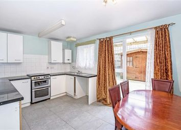 Thumbnail 4 bed property to rent in Osborn Close, London