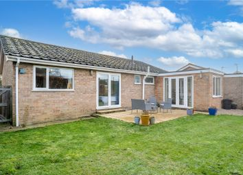 Thumbnail 3 bed detached bungalow for sale in Granta Close, Witchford, Ely