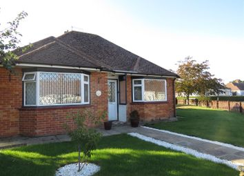 Thumbnail 2 bed detached bungalow for sale in Southern Avenue, Polegate