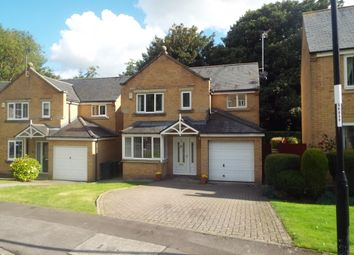 Thumbnail 4 bed detached house to rent in Marwell Drive, Washington