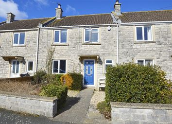 Thumbnail 3 bed terraced house for sale in West View, Crocombe, Timsbury, Bath