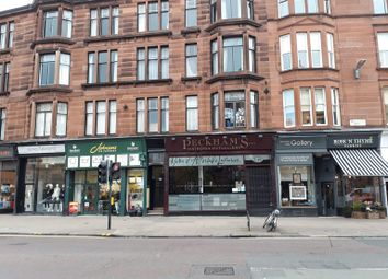 Thumbnail Retail premises to let in Hyndland Road, Glasgow