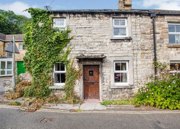 Thumbnail 2 bed cottage for sale in Buxton Road, Ashford-In-The-Water, Bakewell