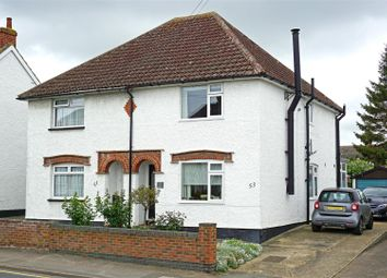 Thumbnail 3 bed semi-detached house for sale in House Lane, Arlesey