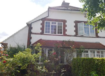 Thumbnail 3 bed detached house to rent in Walton Drive, Harrow
