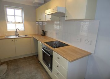 Thumbnail 2 bedroom flat to rent in Albany Walk, Peterborough, Cambridgeshire