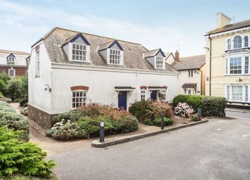 Thumbnail 1 bed flat for sale in The Strand, Starcross, Exeter