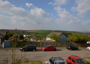 Thumbnail 2 bed semi-detached house for sale in Highertown Park, Landrake, Saltash, Cornwall
