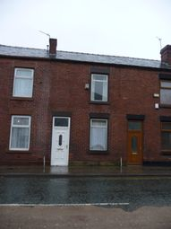 Thumbnail 2 bed terraced house to rent in Ashton Road, Hyde