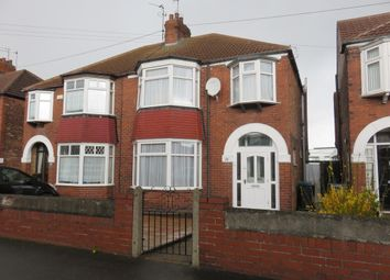 Thumbnail 4 bed property for sale in Burniston Road, Hull