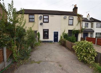 Thumbnail 2 bed terraced house for sale in Southend Road, Stanford-Le-Hope, Essex