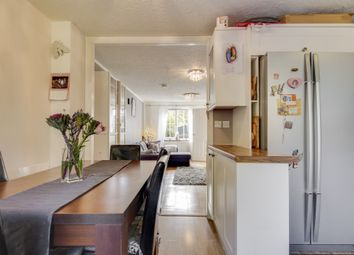 Thumbnail 2 bed end terrace house for sale in Hither Farm Road, Kidbrooke