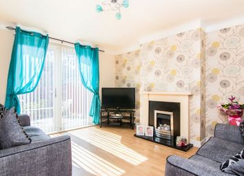 Thumbnail 3 bed end terrace house for sale in Castleway North, Moreton, Wirral