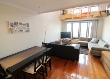 Thumbnail 3 bed flat to rent in New Caledonian Wharf, 6 Odessa Street, Canada Water, London