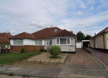 Thumbnail 2 bed bungalow to rent in Sundridge Close, Dartford