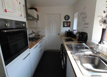 2 bed flat for sale in Hunter Avenue, Blyth NE24