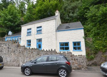 Thumbnail 2 bedroom cottage for sale in Quay Street, Haverfordwest