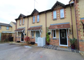 Thumbnail 1 bed terraced house for sale in Wilkins Close, Swindon