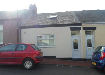 Thumbnail 3 bedroom terraced house to rent in St. Marks Street, Sunderland