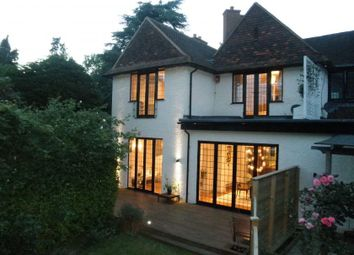 Thumbnail 3 bed semi-detached house for sale in Friars Rise, Woking