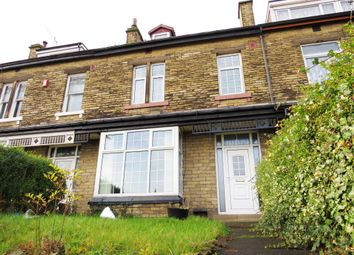 Thumbnail 5 bedroom terraced house for sale in Bradford Road, Shipley