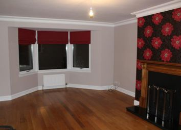 Thumbnail 4 bed detached house to rent in Riverside Road, Kemnay