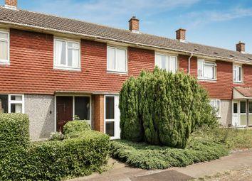 Thumbnail 3 bed terraced house for sale in Landseer Walk, Abingdon