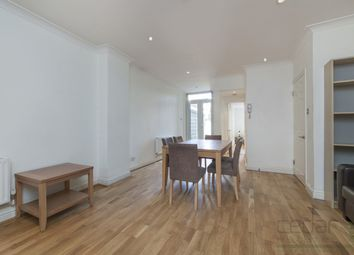 Thumbnail 2 bed flat to rent in Mill Lane, London