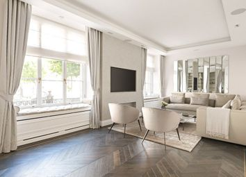 Thumbnail 2 bed flat to rent in Flat J, Portland Place, London