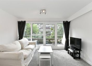 Thumbnail 1 bed flat to rent in Archery Steps, St. Georges Fields