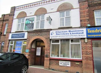 Thumbnail Land to rent in Hurlingham Chambers, Station Road, Clacton-On-Sea