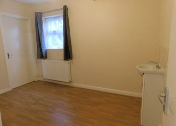 Thumbnail Studio to rent in Chalkhill Road, Wembley, Middlesex