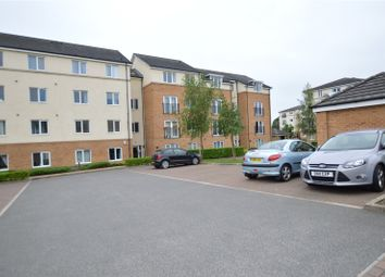 Thumbnail 2 bed flat for sale in Cedar Drive, Killingbeck, Leeds, West Yorkshire