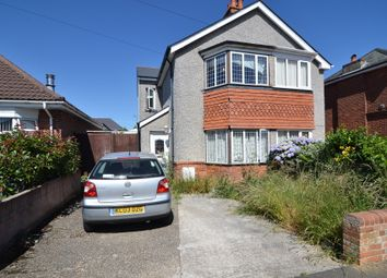 Thumbnail 5 bed detached house to rent in Boundary Road, Bournemouth