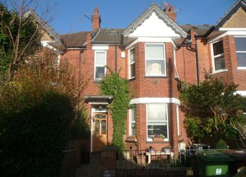 Thumbnail 4 bedroom terraced house for sale in Highfield Road, Bushey