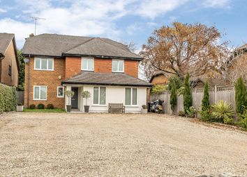 5 bed detached house for sale in Copse Hill, Wimbledon Common SW20