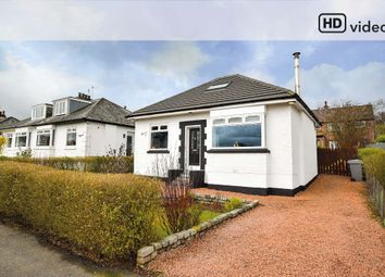 Thumbnail 3 bedroom detached bungalow for sale in Holehouse Road, Eaglesham, Glasgow