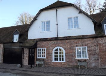 Thumbnail 2 bed terraced house to rent in Church Road, Little Marlow, Marlow, Buckinghamshire